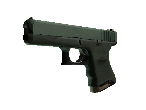 Glock-18 | Groundwater (Einsatzerprobt)