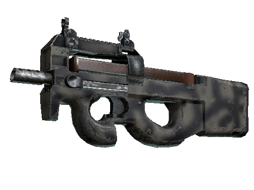 P90 | Scorched (Einsatzerprobt)