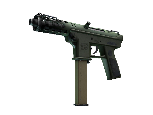 Tec-9 | Groundwater (Einsatzerprobt)
