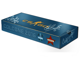 Souvenirpaket: ESL One Cologne 2016 ? Cache