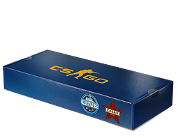 Souvenirpaket: ESL One Cologne 2014 ? Cache