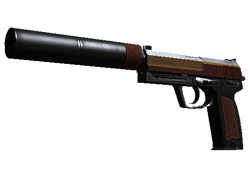 USP-S | Business Class (Minimale Gebrauchsspuren)