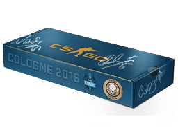Souvenirpaket: ESL One Cologne 2016 ? Dust II
