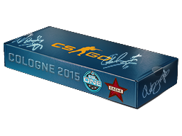 Souvenirpaket: ESL One Cologne 2015 ? Cache