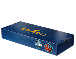 Souvenirpaket: ESL One Cologne 2014 ? Mirage