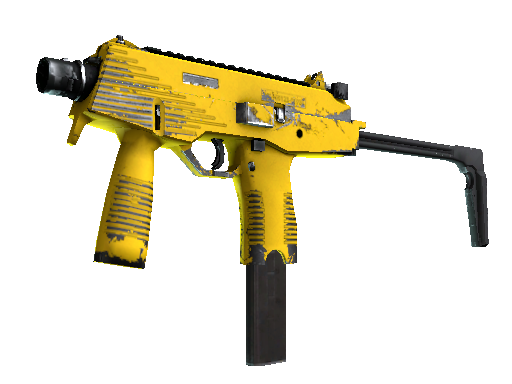 MP9 | Bulldozer (Einsatzerprobt)