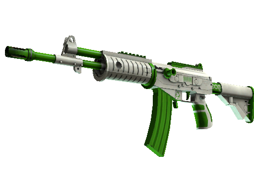 Galil AR | Eco (Einsatzerprobt)