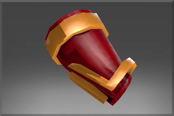 Bracer of the Purist Champion