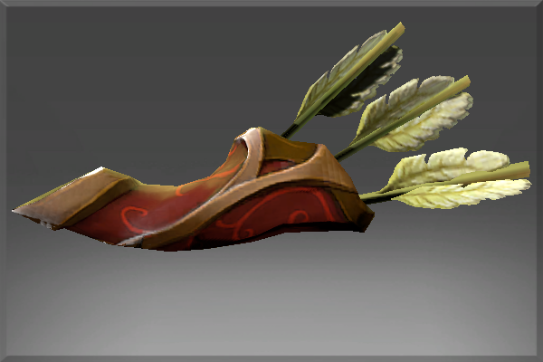 Featherfall Quiver