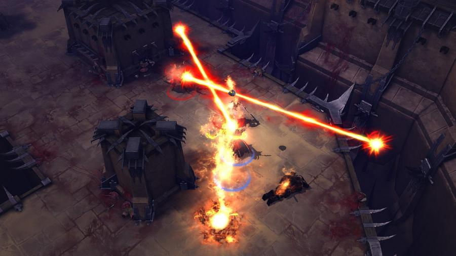 Diablo 3 - Key Screenshot 9