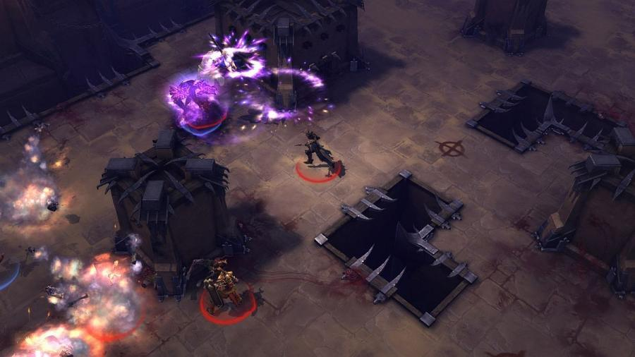 Diablo 3 - Key Screenshot 3