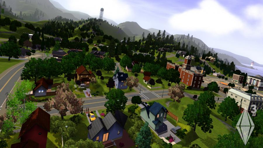 Sims 3 Key - Kostenloser Download Inklusive Screenshot 5
