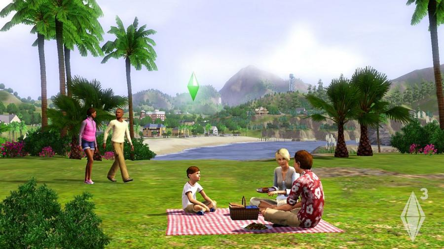 Sims 3 Key - Kostenloser Download Inklusive Screenshot 2