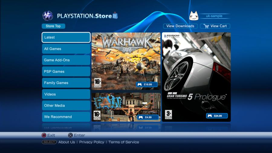PSN Card 20 Euro [DE] - Playstation Network Guthaben Screenshot 2