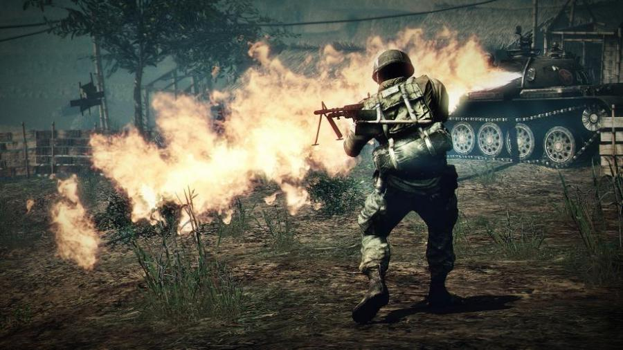 Battlefield: Bad Company 2 -  Key Screenshot 1