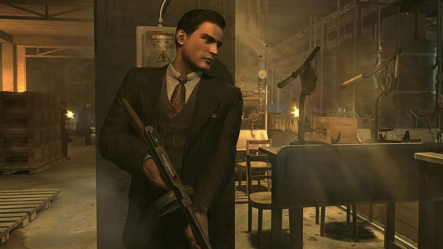 Mafia 2 - Uncut Key Screenshot 1