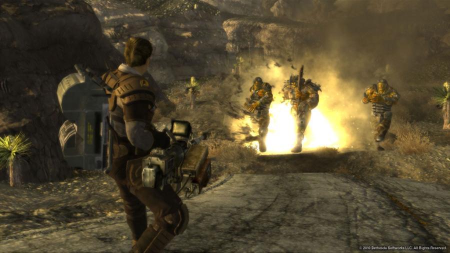 Fallout new vegas uncut patch 14 steam