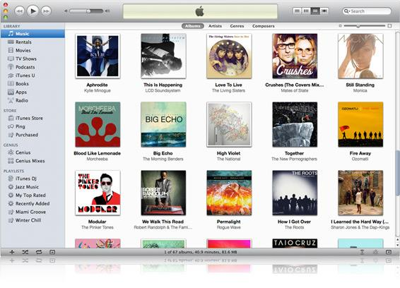 iTunes Card £25 Screenshot 6