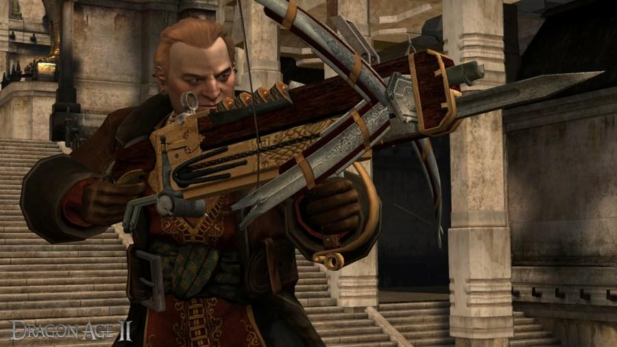 Dragon Age 2 Key (Uncut) Screenshot 2