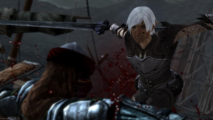 Dragon Age 2 Key (Uncut) Screenshot 4