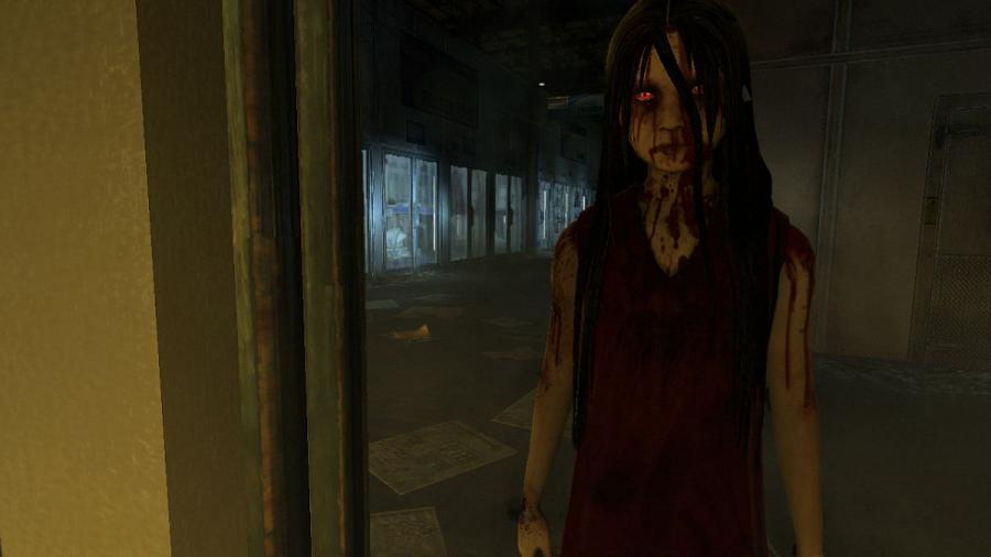 F.E.A.R. 3 Screenshot 3