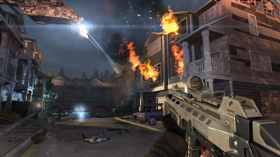 F.E.A.R. 3 Screenshot 11