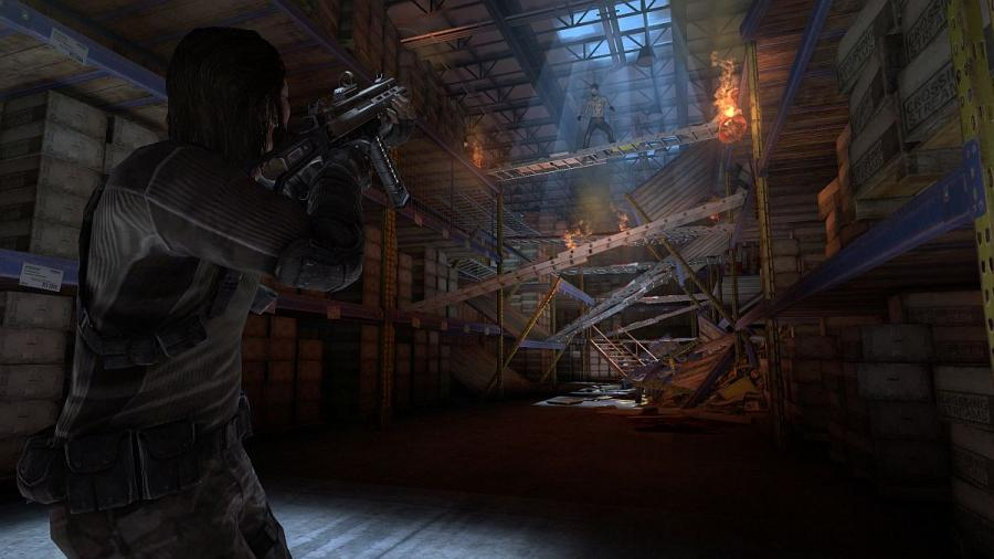 F.E.A.R. 3 Screenshot 8