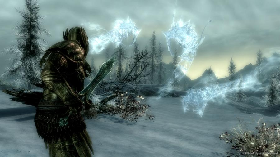 The Elder Scrolls V: Skyrim Screenshot 9