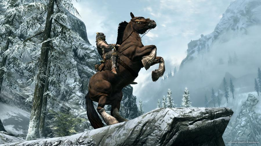 The Elder Scrolls V: Skyrim Screenshot 8