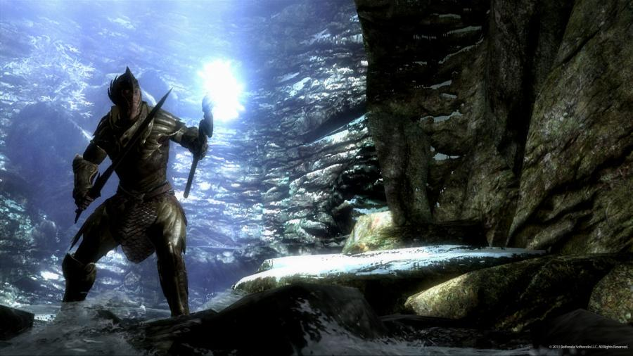 The Elder Scrolls V: Skyrim Screenshot 2