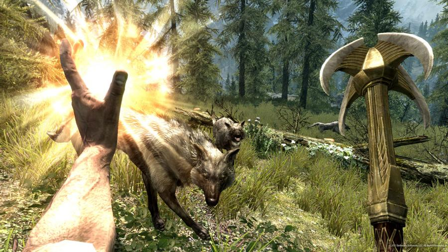 The Elder Scrolls V: Skyrim Screenshot 26