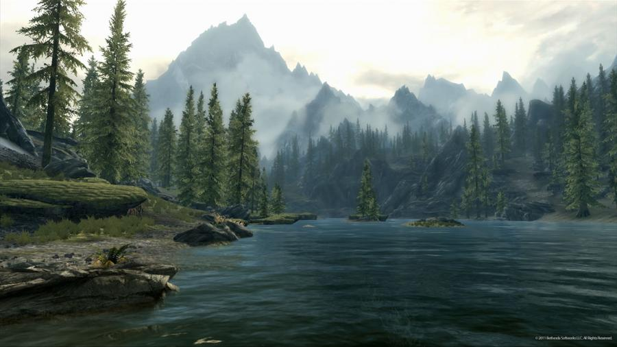 The Elder Scrolls V: Skyrim Screenshot 11