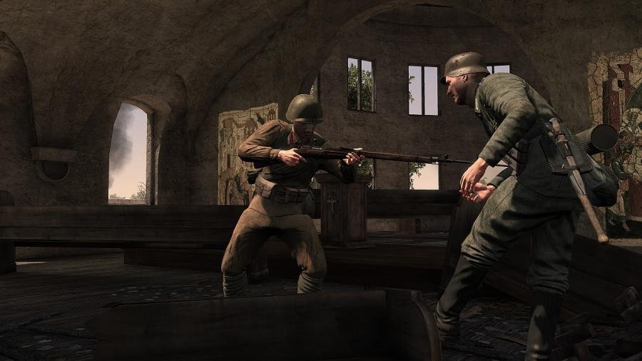 Red Orchestra 2 - Heroes of Stalingrad Screenshot 1