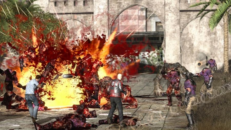 Serious Sam 3 Screenshot 3