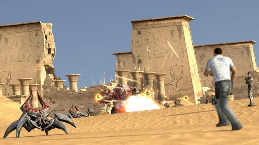 Serious Sam 3 Screenshot 6