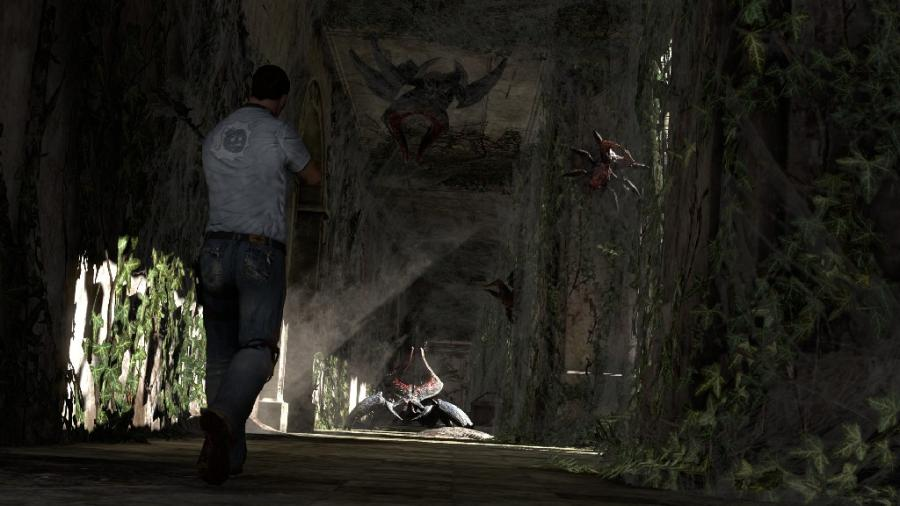 Serious Sam 3 Screenshot 5