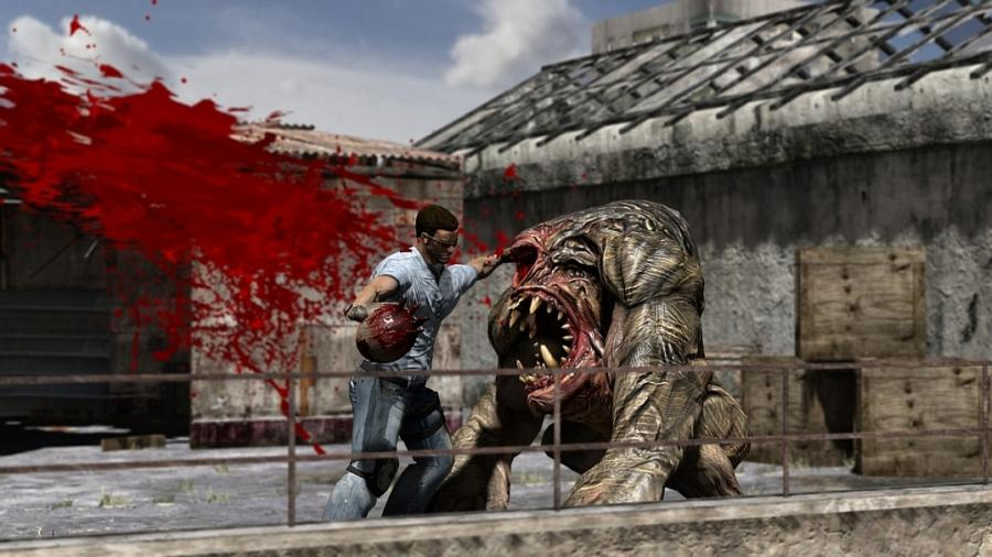 Serious Sam 3 Screenshot 8