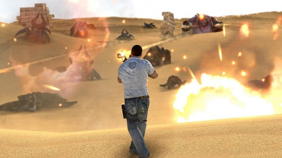 Serious Sam 3 Screenshot 7