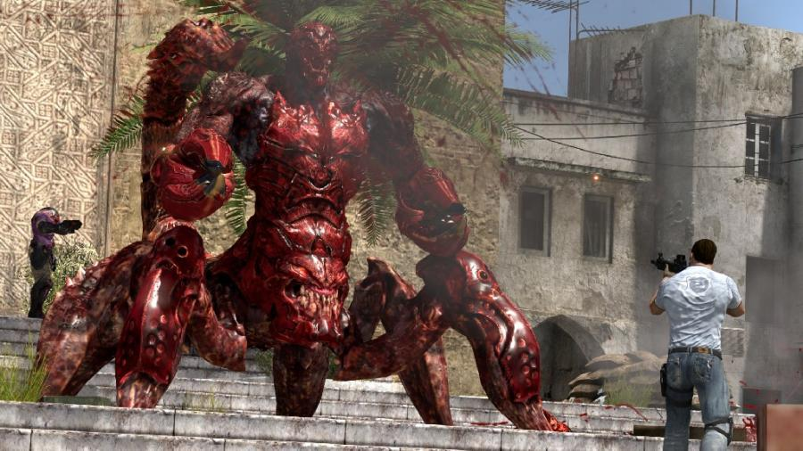 Serious Sam 3 Screenshot 4