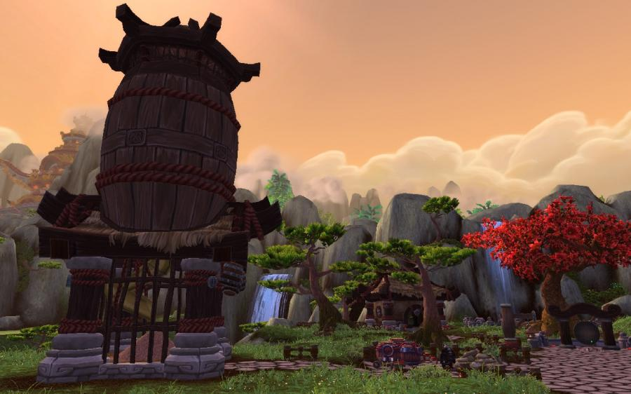 WoW - Mists of Pandaria MoP Key [EU] Screenshot 20