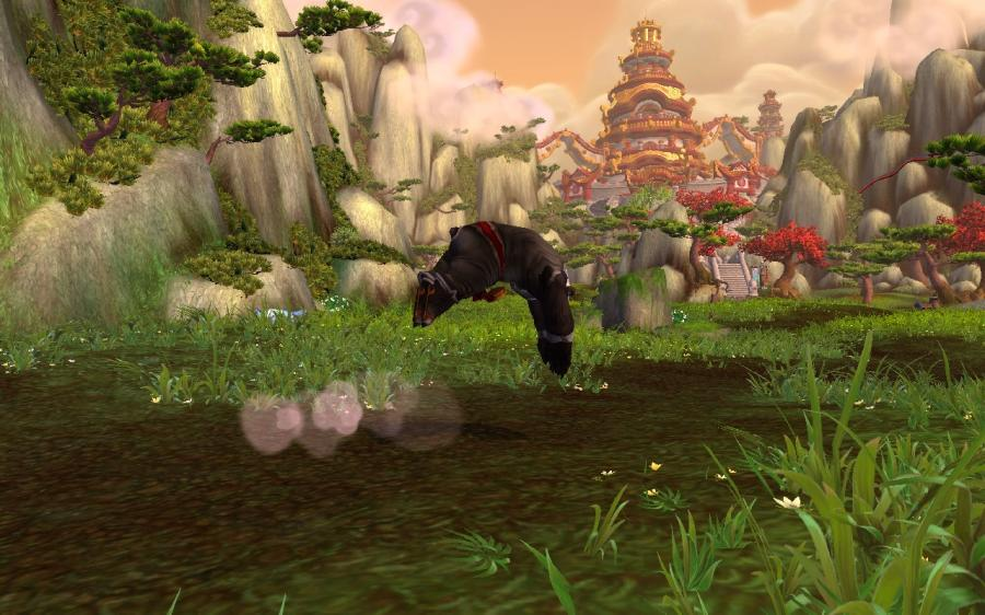 WoW - Mists of Pandaria MoP Key [EU] Screenshot 11