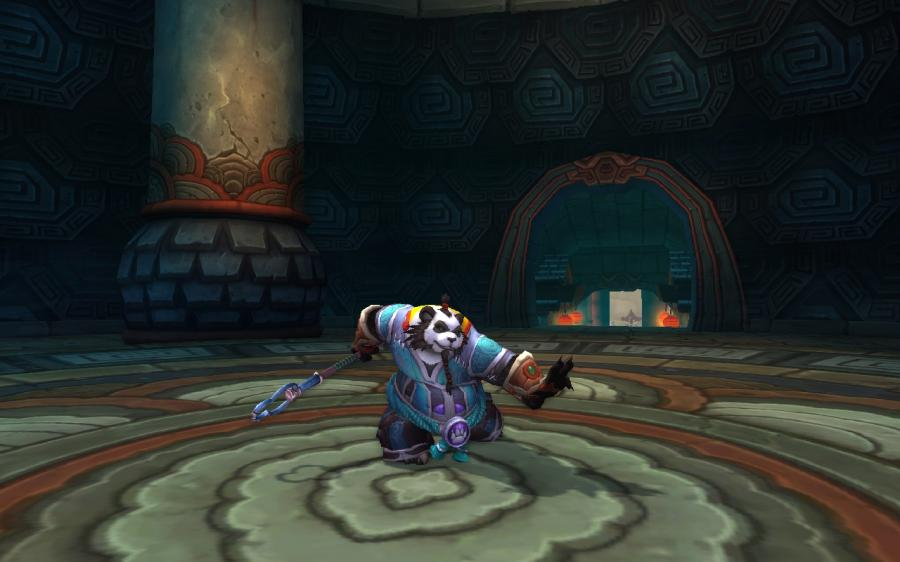 WoW - Mists of Pandaria MoP Key [EU] Screenshot 17