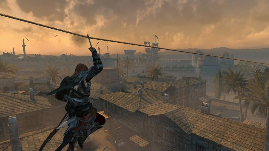 Assassin's Creed Revelations Key Screenshot 5