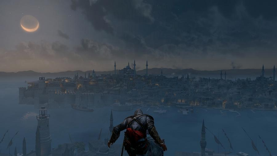 Assassin's Creed Revelations Key Screenshot 6