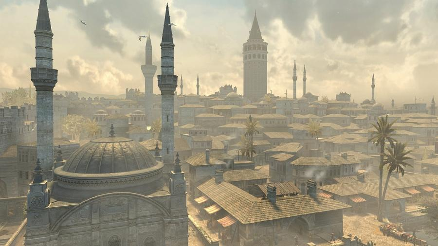 Assassin's Creed Revelations Key Screenshot 12
