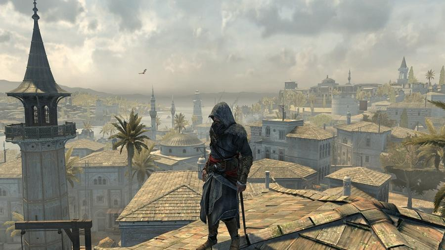 Assassin's Creed Revelations Key Screenshot 7