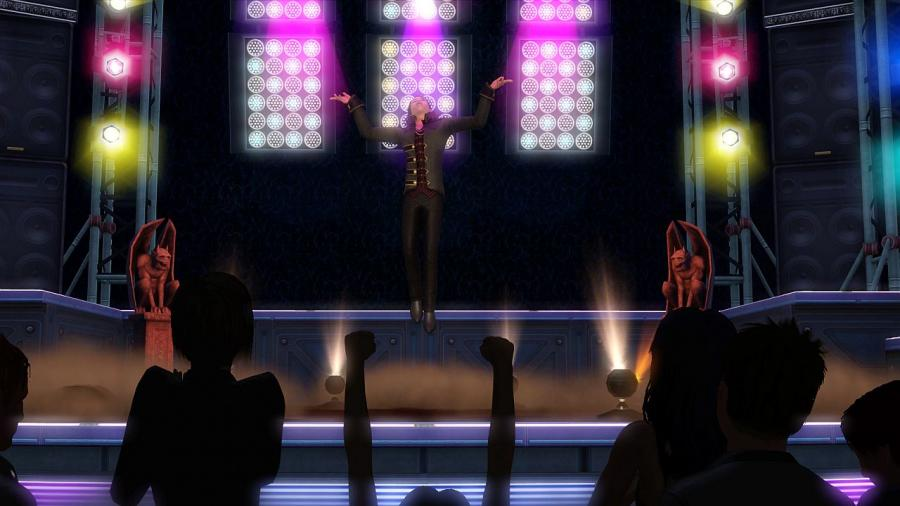 Die Sims 3: Showtime (Addon) Screenshot 5