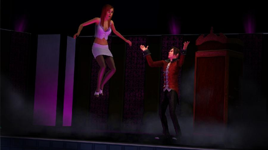 Die Sims 3: Showtime (Addon) Screenshot 9