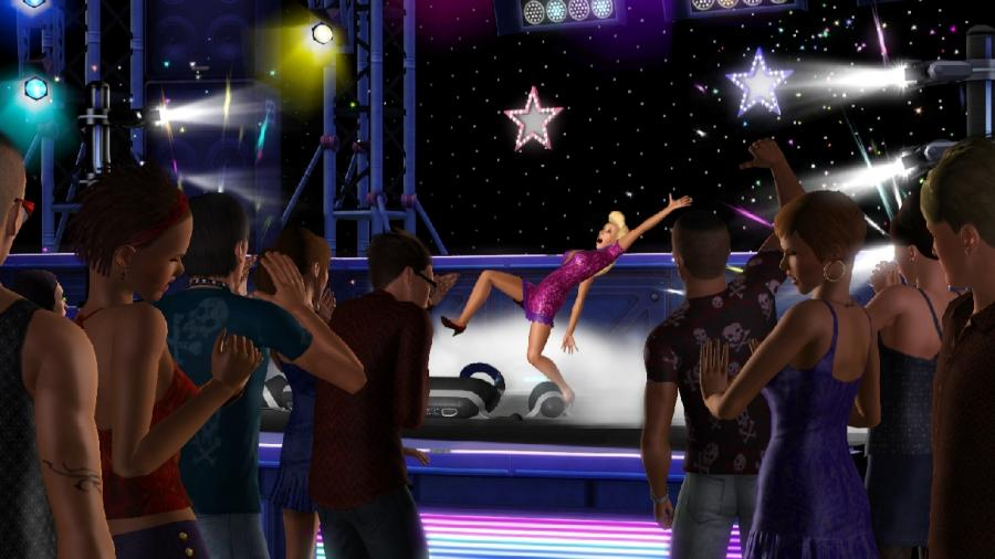 Die Sims 3: Showtime (Addon) Screenshot 8