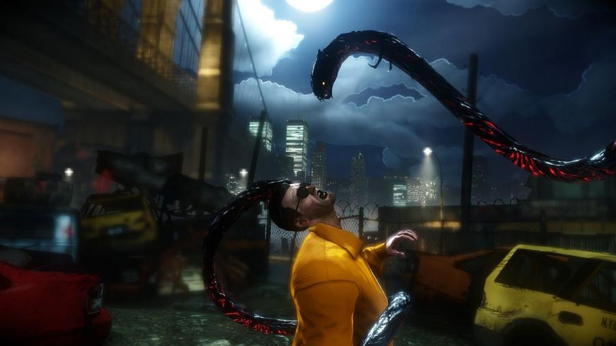 The Darkness 2 Screenshot 12